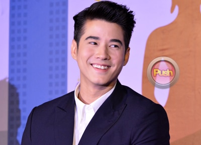 Will Mario Maurer return to the Philippines more often?