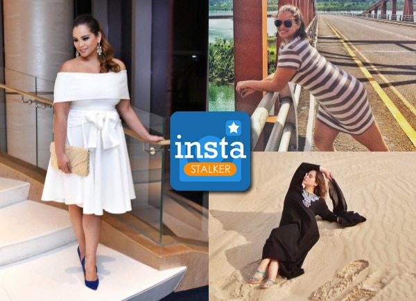 Instastalker: Katrina Gumabao is the first plus-size Pinay model at the Melbourne Fashion Week