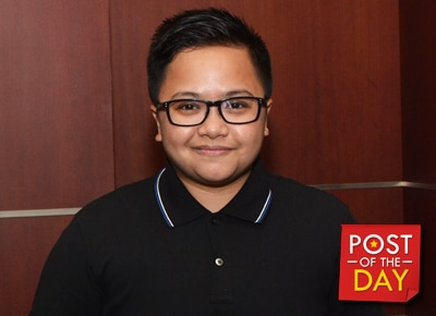 Aiza Seguerra is the newly appointed National Youth Commission undersecretary