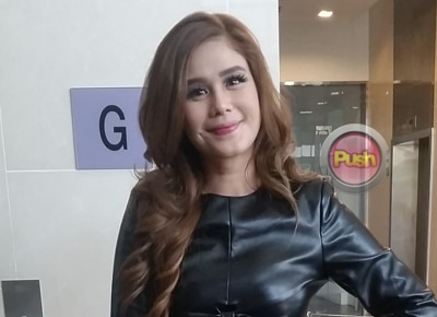 Michelle Ayalde brings her international music videos to the Philippines