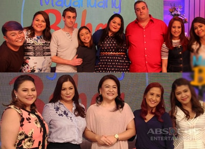 Magandang Buhay Off Cam with Cai & Karen, Teacher Georcelle, Dawn & Sunshine, Dina & Winnie and Sam