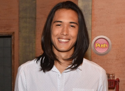 Tommy Esguerra on Miho Nishida: 'We understand each other better'