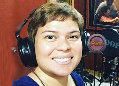 Sara Duterte is having triplets