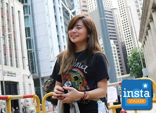 Instastalker: Ella Cruz celebrates 20th birthday in Hong Kong