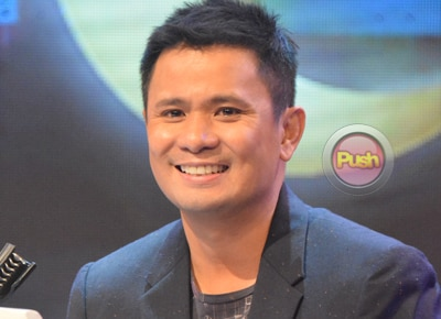 Ogie Alcasid reveals songs written for wife Regine Velasquez
