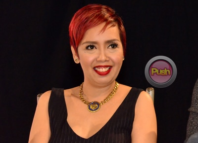 Kakai Bautista is searching for a new leading man