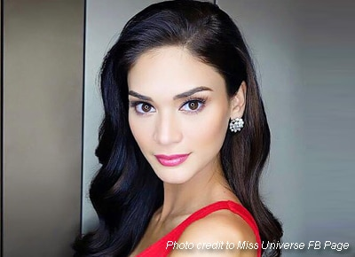 Miss Universe says there is no invitation for Pia Wurtzbach to host Asia's Next Top Model