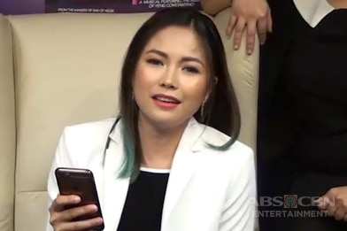 Kapamilya Covers presents Yeng Constantino's renditon of