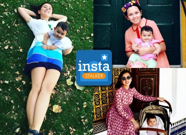 Mommy Diaries: Beauty Gonzalez
