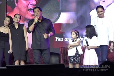 Watch the highlights of MMK Life Songs Grand Album Launch