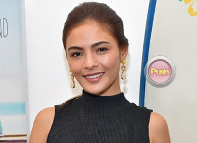 Lovi Poe says she prefers to be single for now