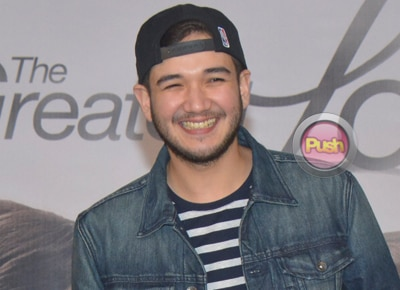 EXCLUSIVE: Matt Evans reacts to rumors of James Reid playing Pedro Penduko