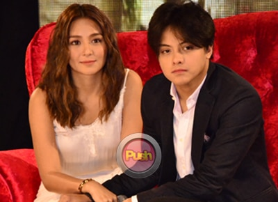 Kathryn Bernardo on KathNiel's more mature roles: 'Feeling namin ito yung perfect time para dun'
