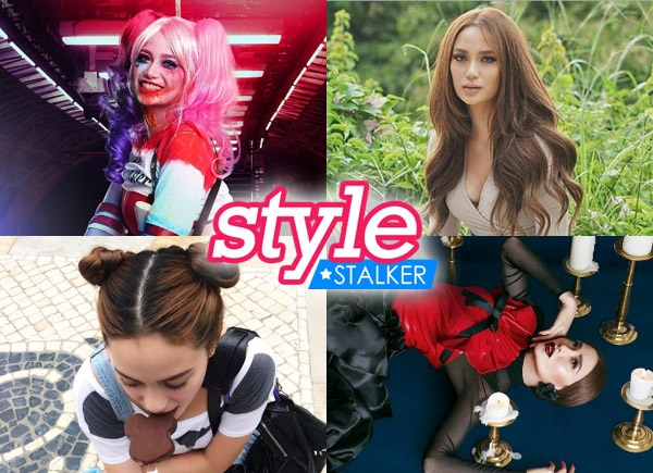 Stylestalker: Crazy, Sexy, Beautiful Arci Muñoz