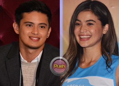 James Reid and Anne Curtis negative in drug test