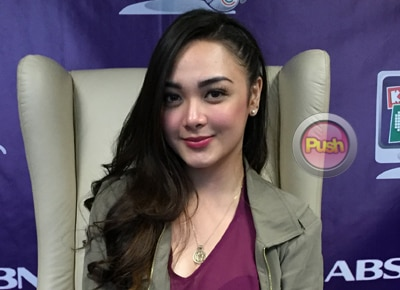 EXCLUSIVE: Meg Imperial grateful for 'second chance' in ABS-CBN