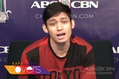Kapamilya Covers Presents Michael Pangilinan's rendition of