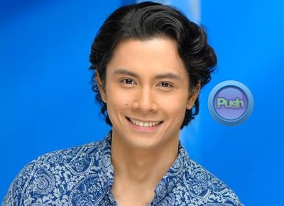 JC Santos reveals changes in his life because of 'Till I Met You'