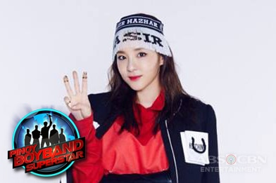 PHOTOS: International K-Pop Sensation & Asia's Darling Sandara Park
