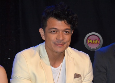 "Jericho Rosales is touted as the ""Asian Drama King"""