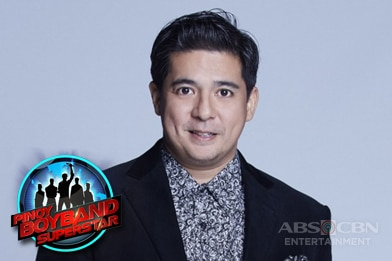 PHOTOS: The original heartthrob Aga Muhlach