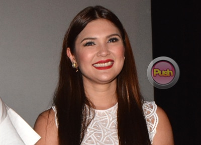 Vina Morales on being invited to Mariel Rodriguez's baby shower: 'That's really special'