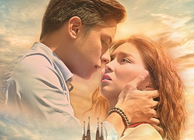 Review: 'Barcelona: A Love Untold' marks a new era for Kathryn Bernardo and Daniel Padilla as actors