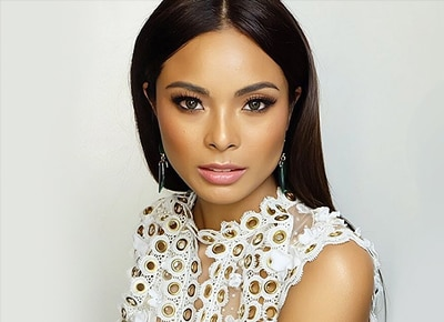 2016 Miss Universe PH Maxine Medina is positive she will get the crown