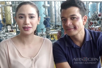 3 reasons why Jericho and Arci accepted their roles in Magpahanggang Wakas