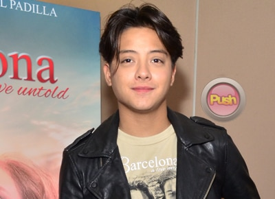 EXCLUSIVE: Daniel Padilla talks about upcoming projects with Kathryn Bernardo