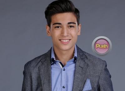 PBB Teen Marco Gallo scores a date with Liza Soberano
