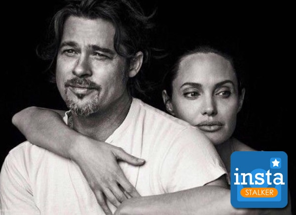 Instastalker: Celebrities affected with Brad Pitt and Angelina Jolie's split