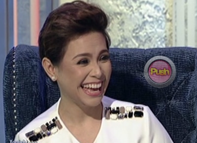 Lea Salonga on a reunion movie with Aga Muhlach: 'It will happen when it happens'