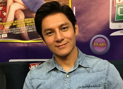 Exclusive: Joseph Marco speaks up about nose job rumor
