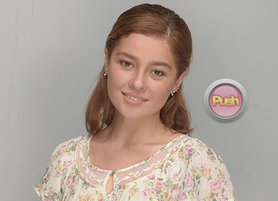 Andi Eigenmann breaks silence on sister Max's 'baby daddy' revelation