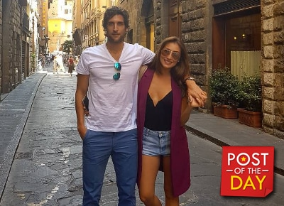 WATCH: What does Solenn Heussaff's husband Nico Bolzico think of her dance moves?