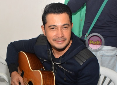 EXCLUSIVE: Cesar Montano reacts to Krista Miller, Mark Anthony Fernandez, and Sabrina M's arrests