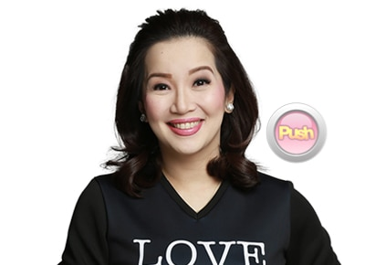 Kris Aquino on leaving ABS-CBN: 'It was my fault'