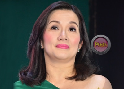 Kris Aquino admits she is open to dating again