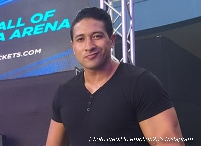 Eric 'Eruption' Tai talks about the hardest challenge in 'The Amazing Race Asia'