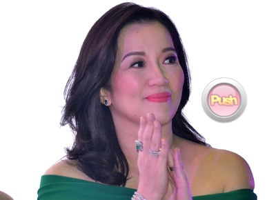 Kris Aquino explains recent 'date' with Herbert Bautista