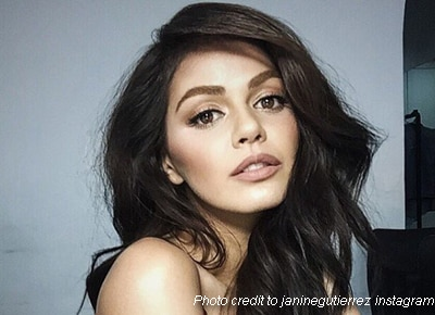 Janine Gutierrez confirms split with Elmo Magalona