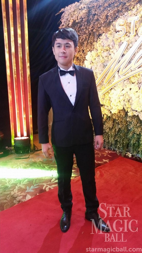 Star Magic Ball 2016: Red Carpet update 7