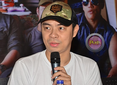 Chito Miranda says he's ready to be a father