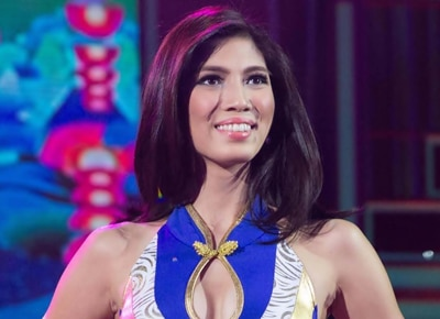 PH bet Nicole Cordoves finishes as 1st runner up in Miss Grand International