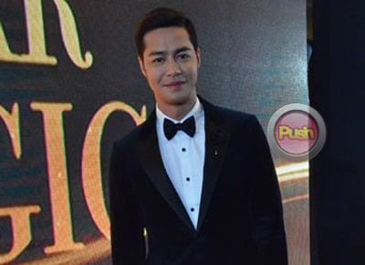 Zanjoe Marudo shuts down rumors that Angel Locsin had depression