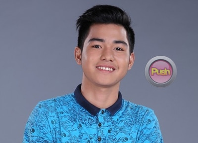 Teen housemate Yong says it was only through PBB that his big family got completed