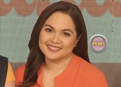 Judy Ann Santos speaks up about basher who criticized her post-baby body