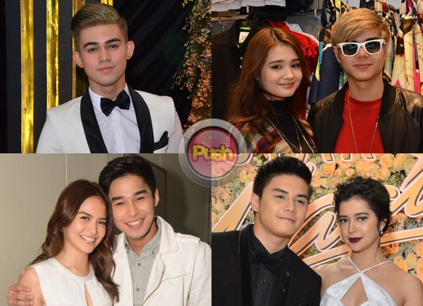 PUSH POLL: Celebrities share the scariest moments in their life
