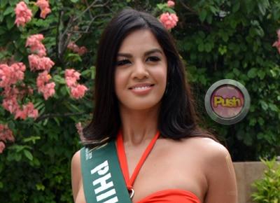 Imelda Schweighart resigns as Miss Earth Philippines